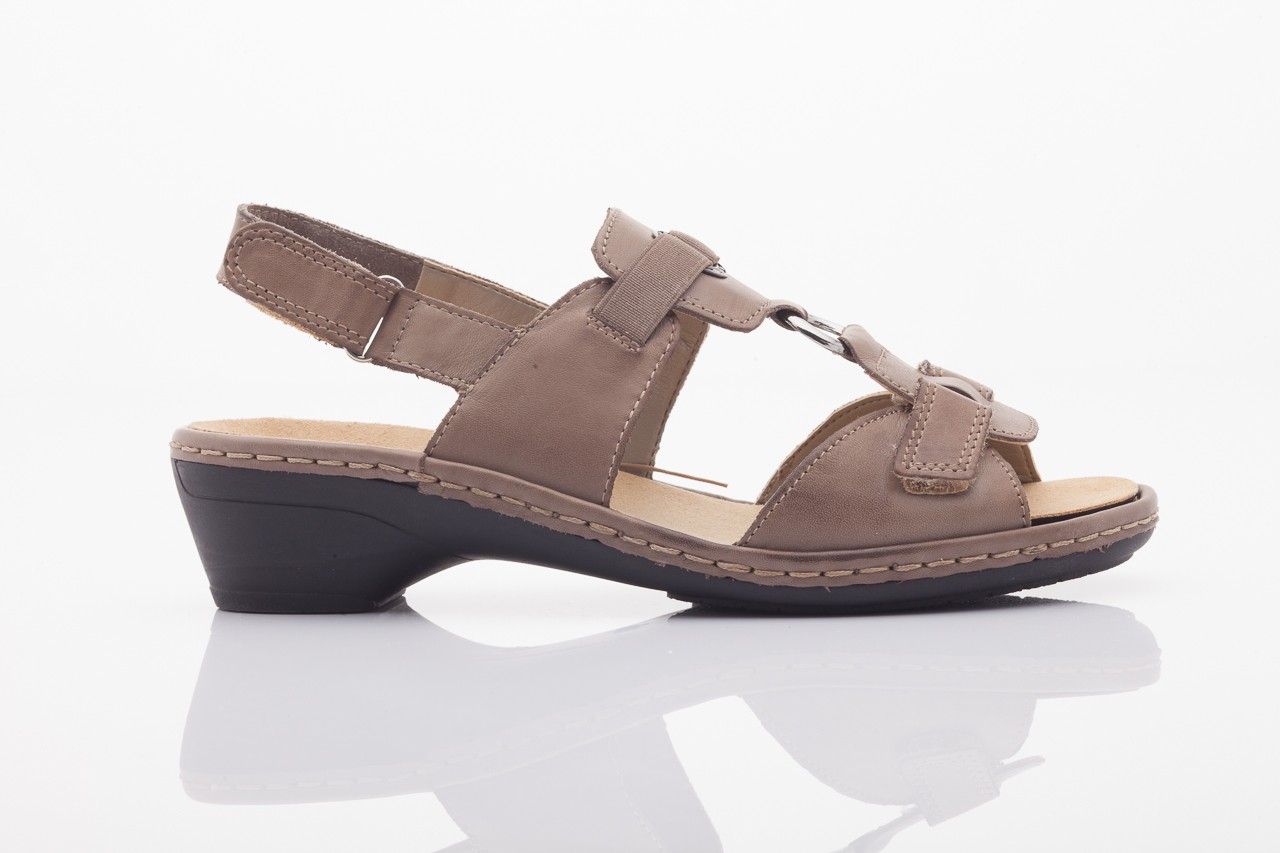 Rieker 65462-20 brown 6