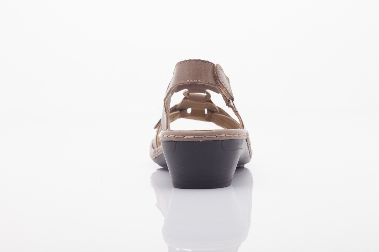 Rieker 65462-20 brown 8