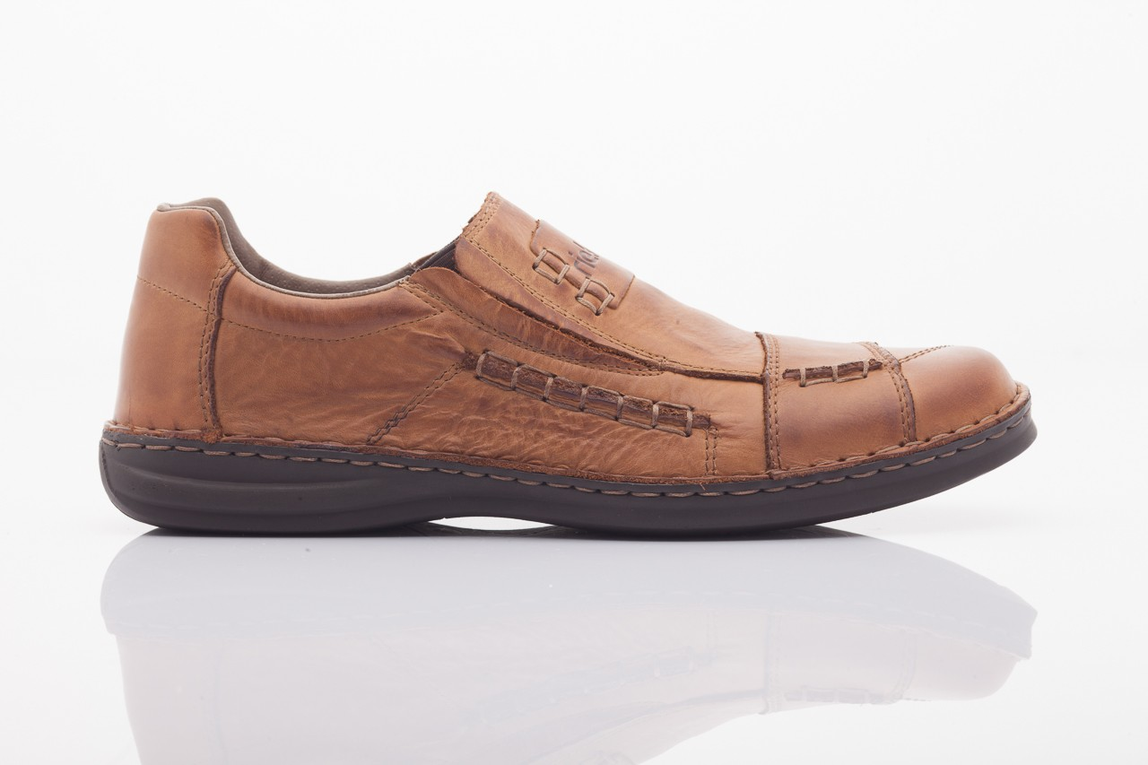 Rieker 08450-25 brown 9