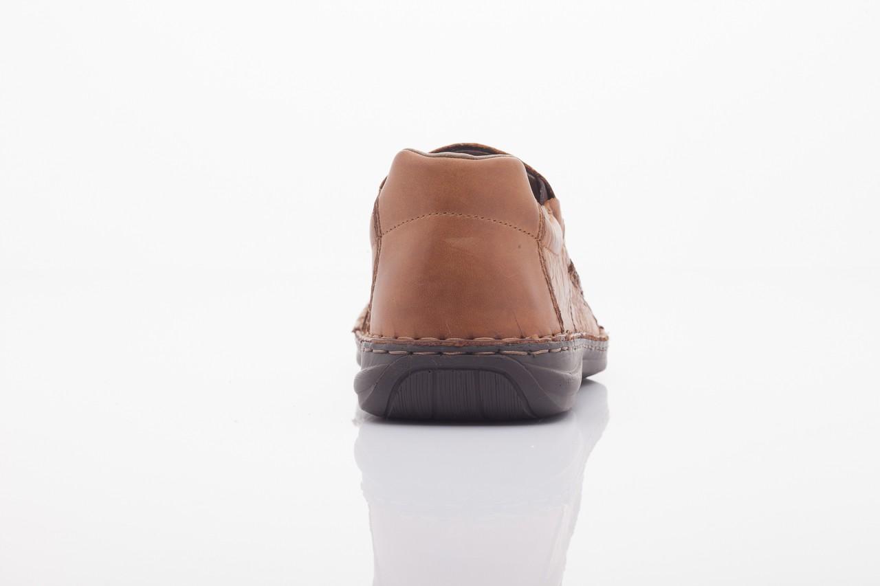 Rieker 08450-25 brown 7