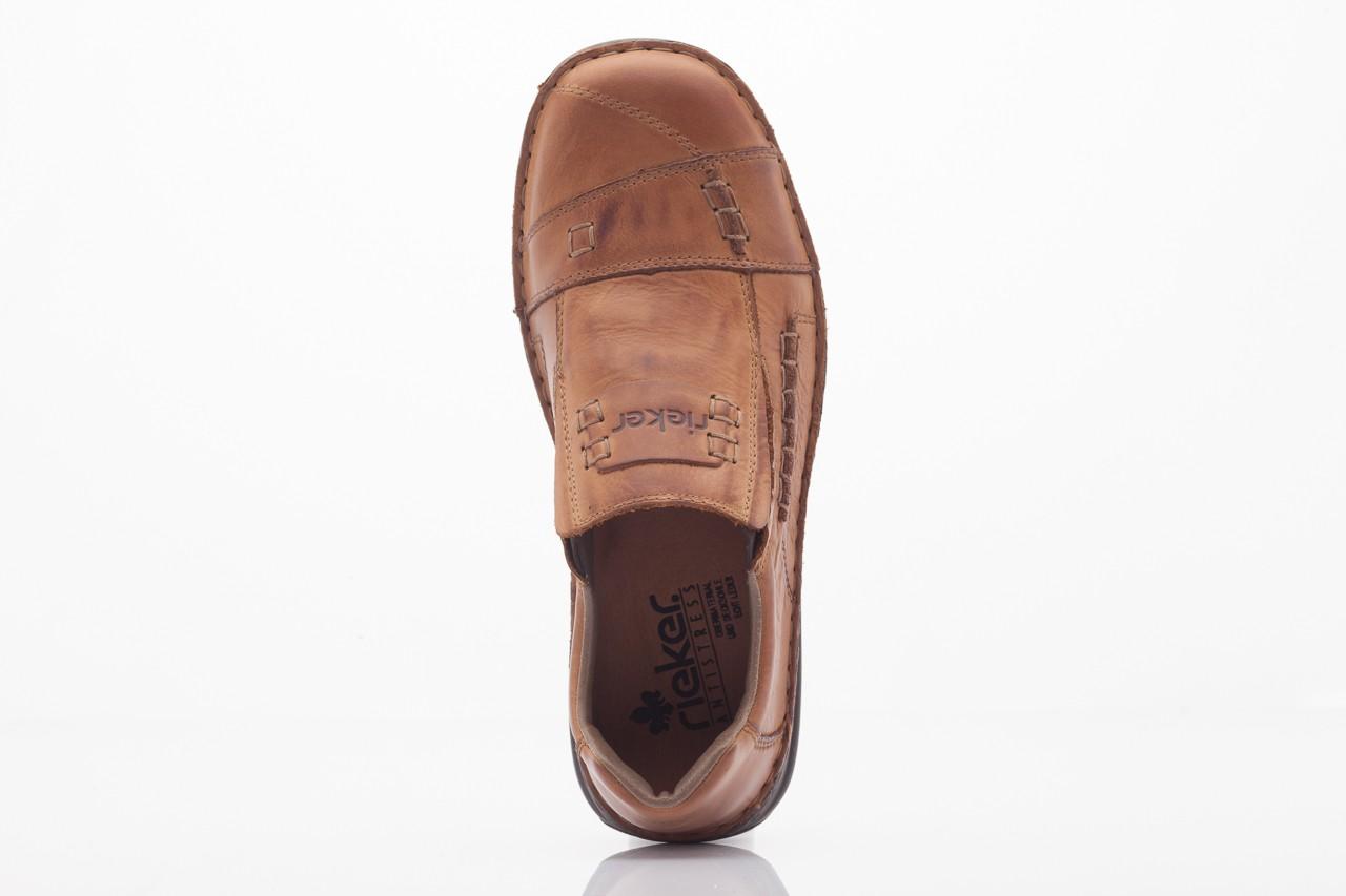 Rieker 08450-25 brown 5