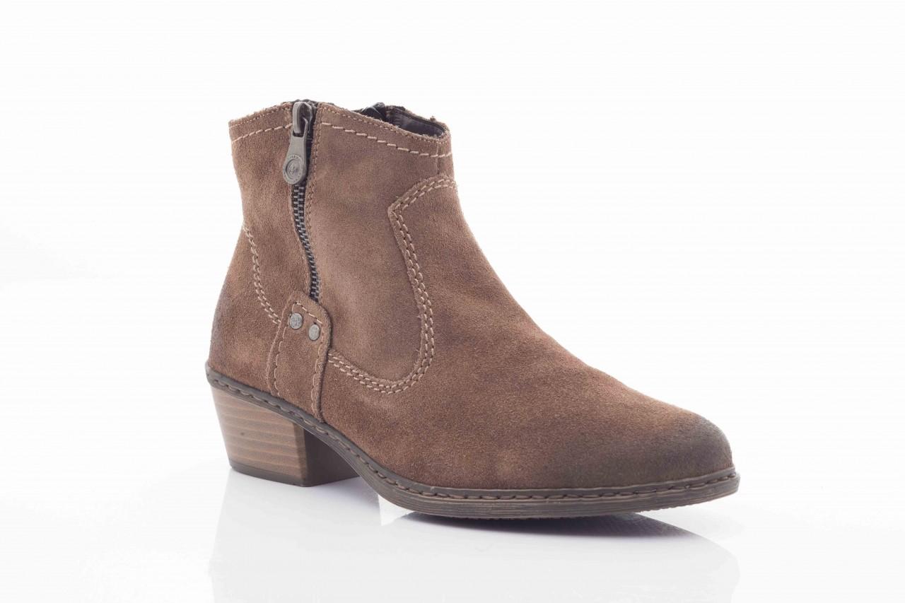 Rieker 75561-25 brown 8