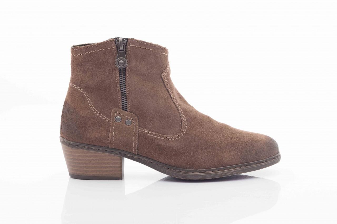 Rieker 75561-25 brown 9