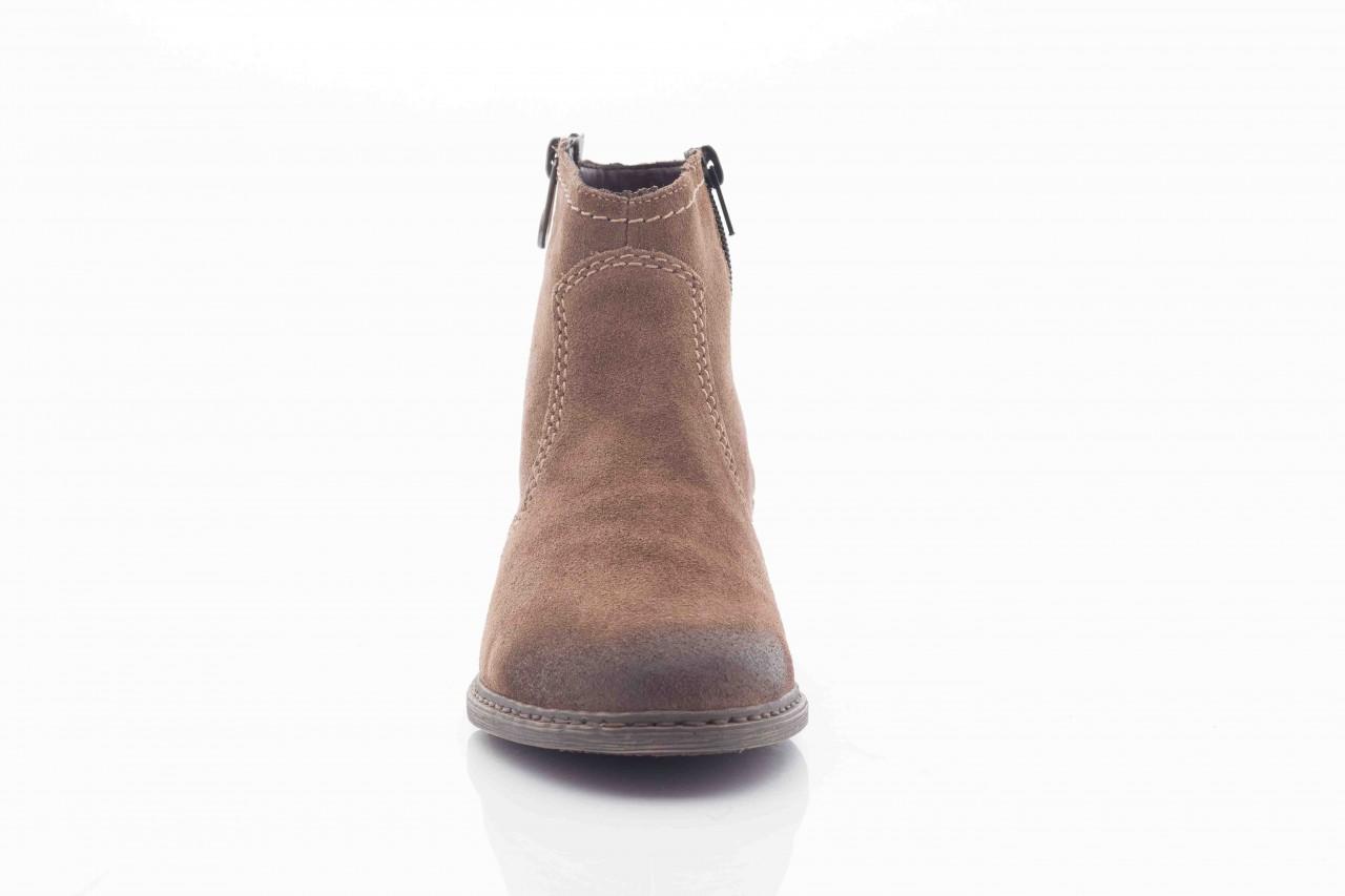 Rieker 75561-25 brown 5