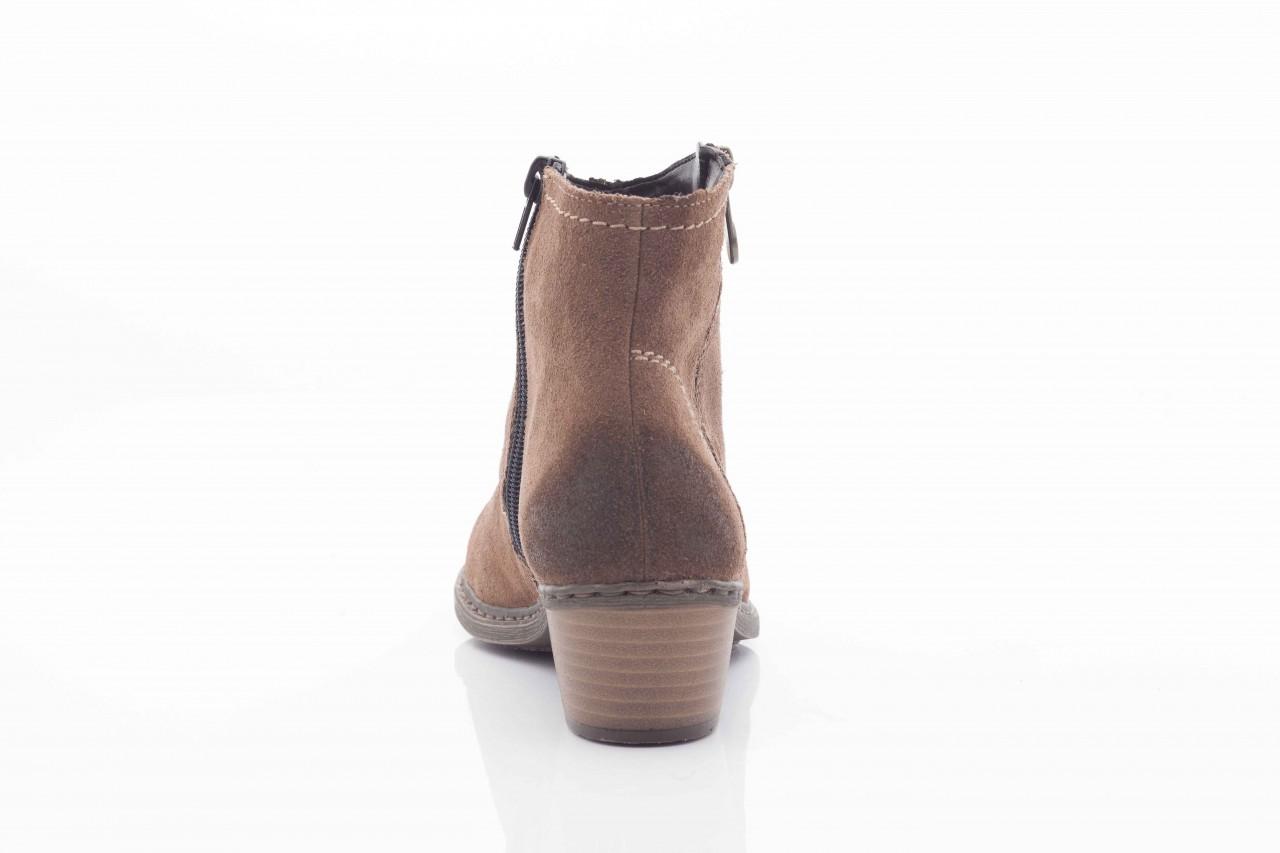 Rieker 75561-25 brown 7