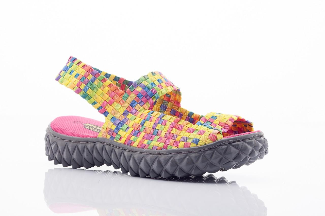 Rock sandal 2 tutti frutti - rock - nasze marki 4