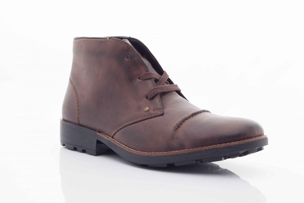 Rieker 36000-25 brown 10