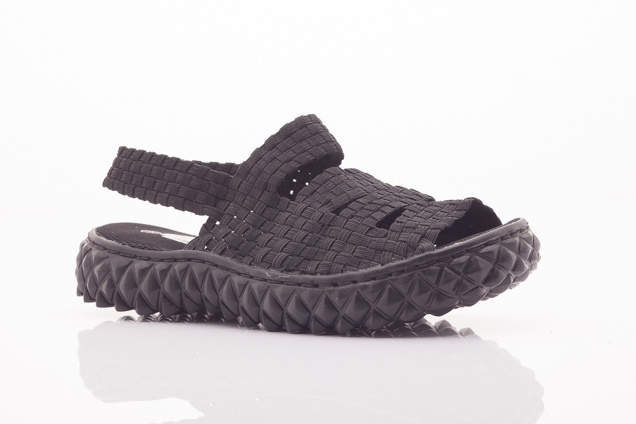 Rock sandal 4 black - rock - nasze marki 7