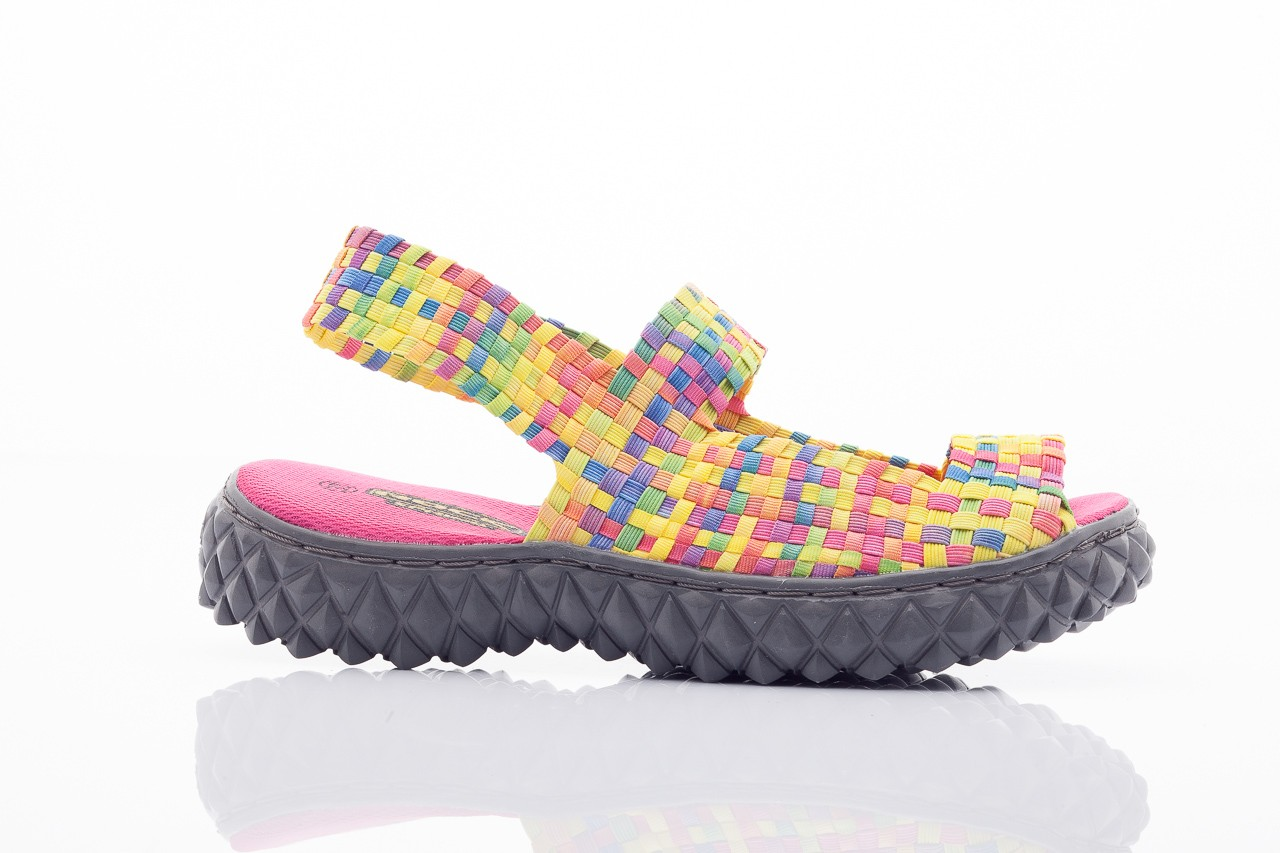 Rock sandal 2 tutti frutti - rock - nasze marki 5