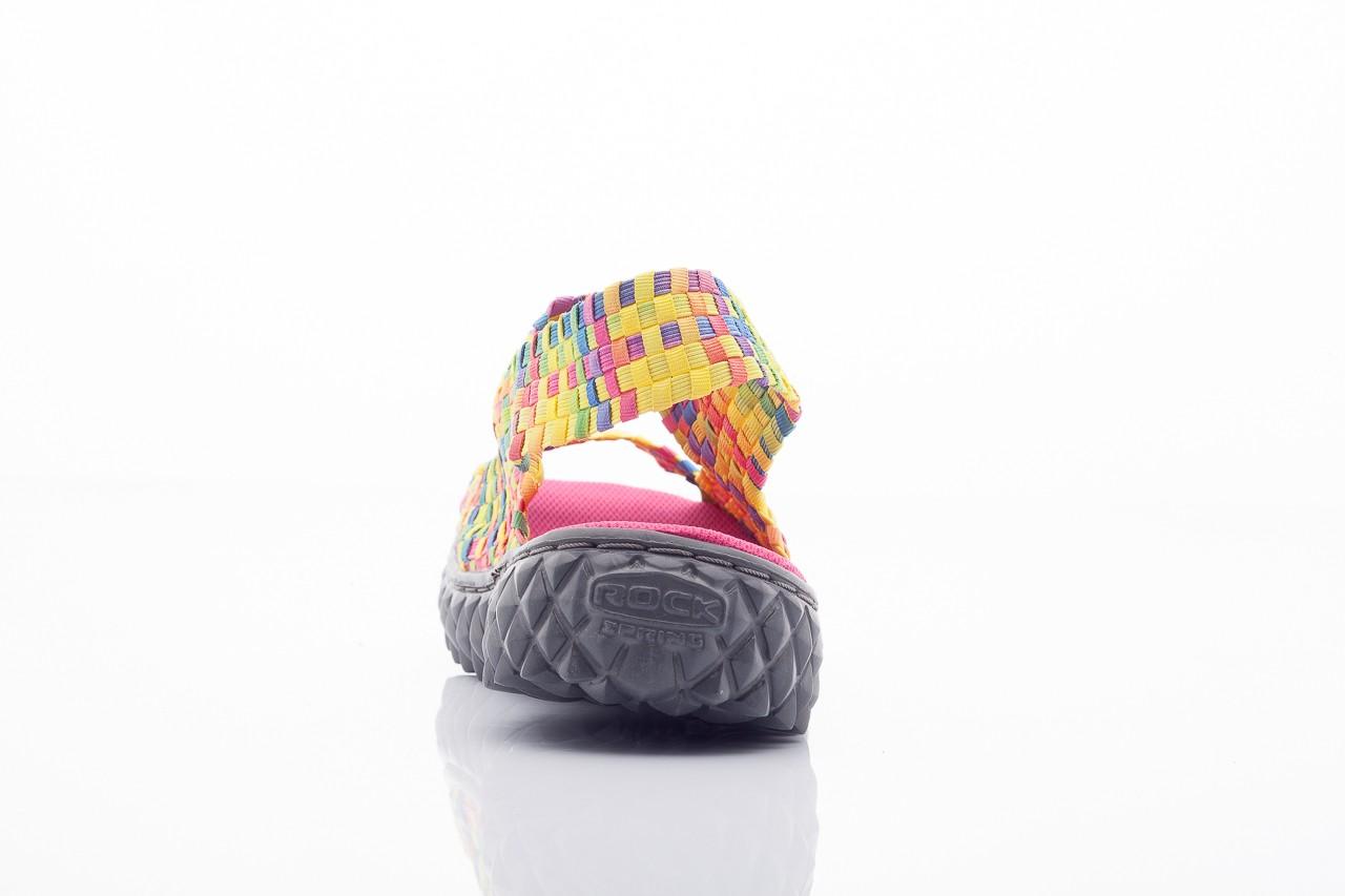 Rock sandal 2 tutti frutti - rock - nasze marki 7