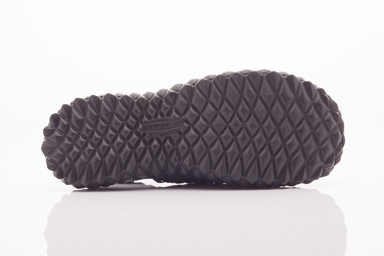 Rock sandal 4 black - rock - nasze marki 9
