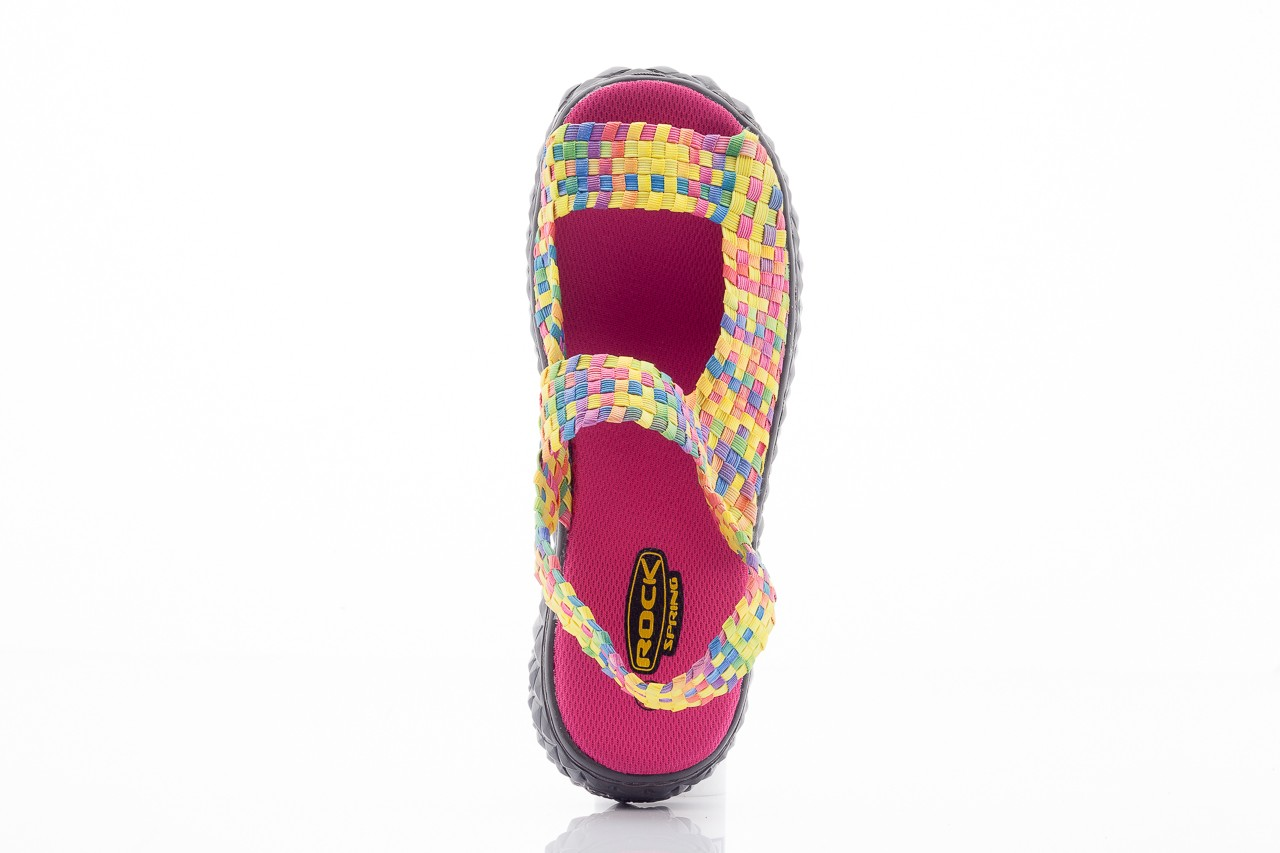 Rock sandal 2 tutti frutti - rock - nasze marki 6