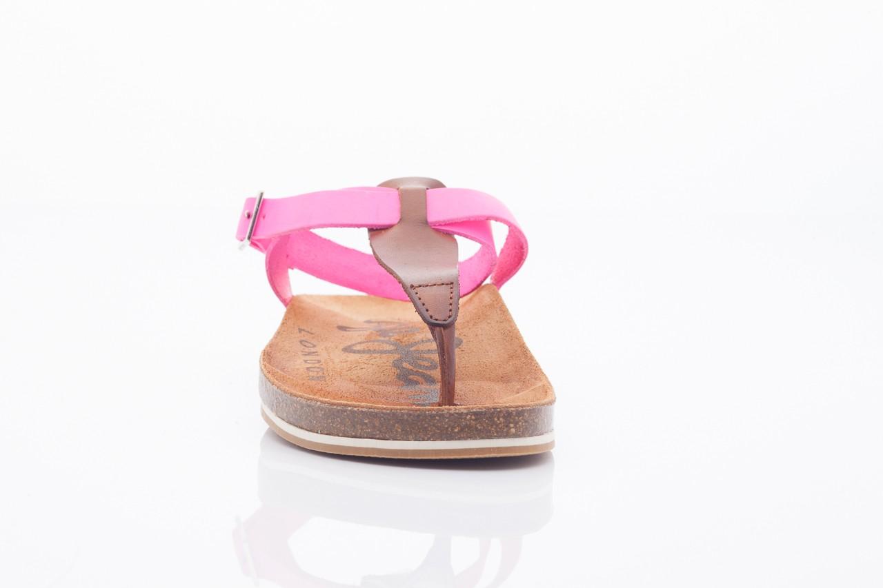 Pepe jeans pfs90200 356 pink  - pepe jeans  - nasze marki 9