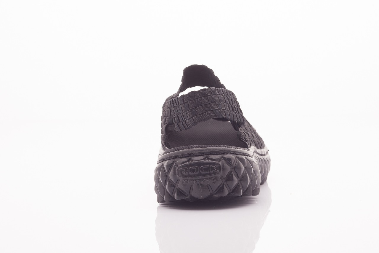 Rock sandal 4 black - rock - nasze marki 5