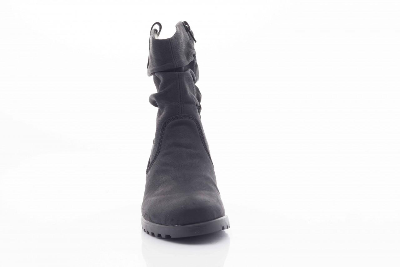 Rieker y8081-01 black 9