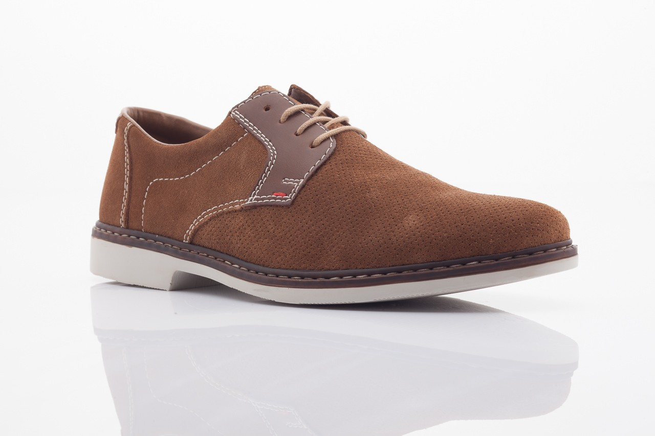Rieker 13015-24 brown 6