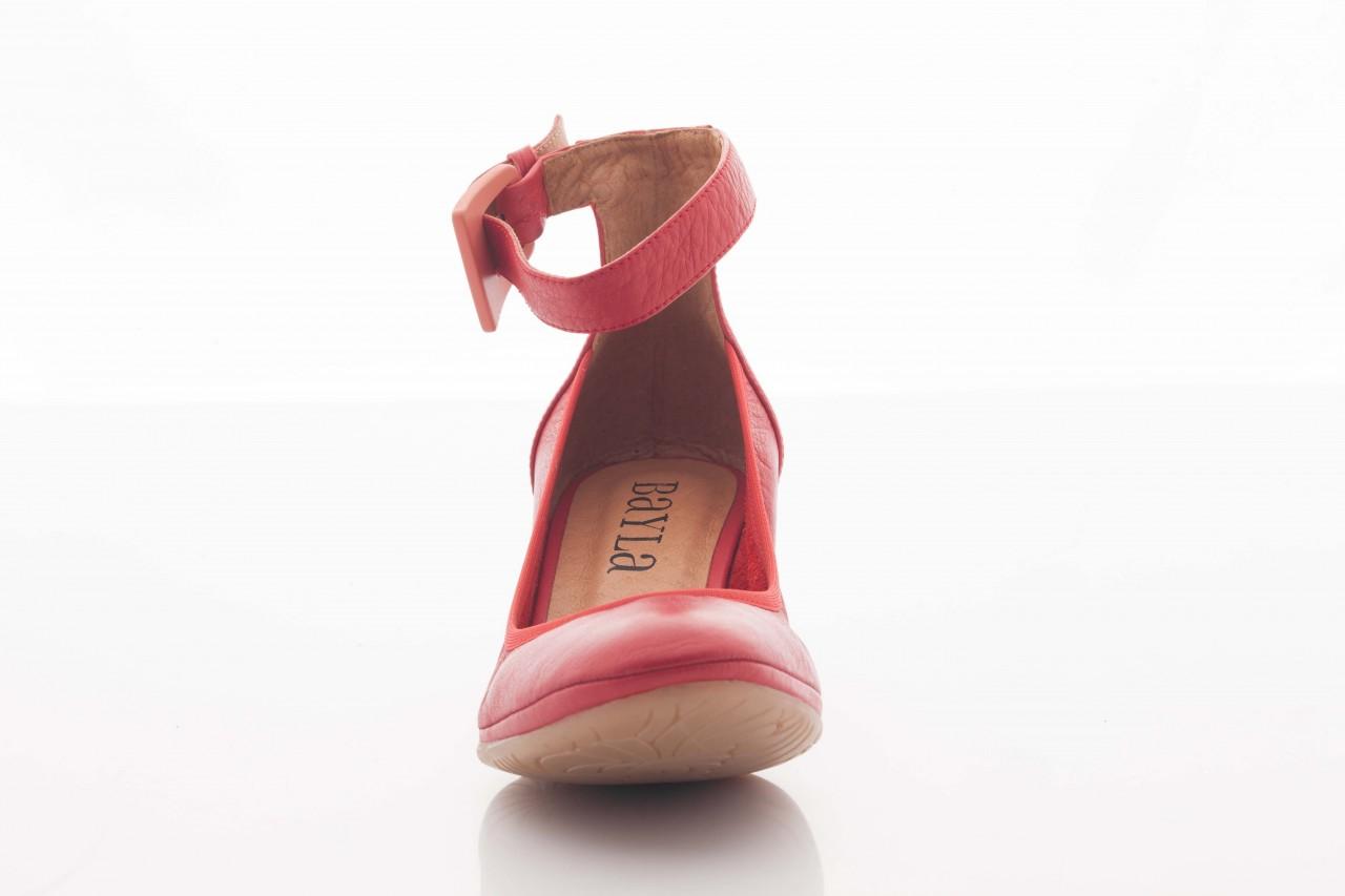 Bayla-mik 14018-5136 luna pink - bayla - nasze marki 8