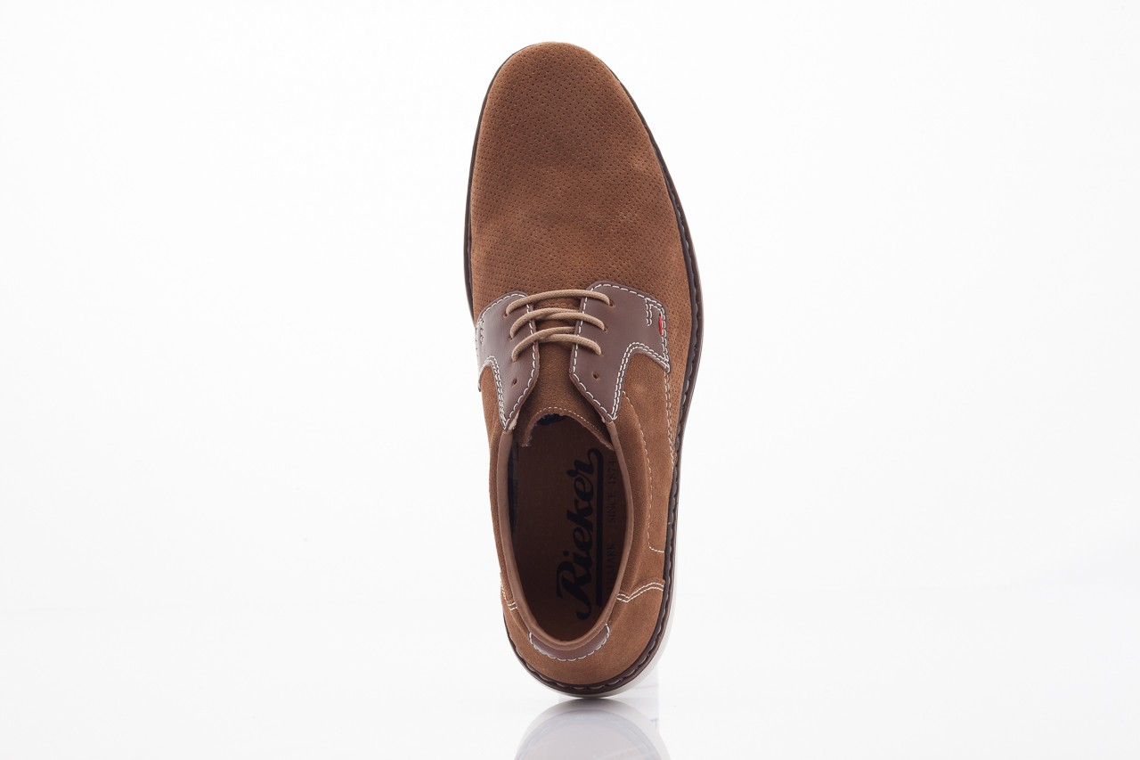 Rieker 13015-24 brown 9