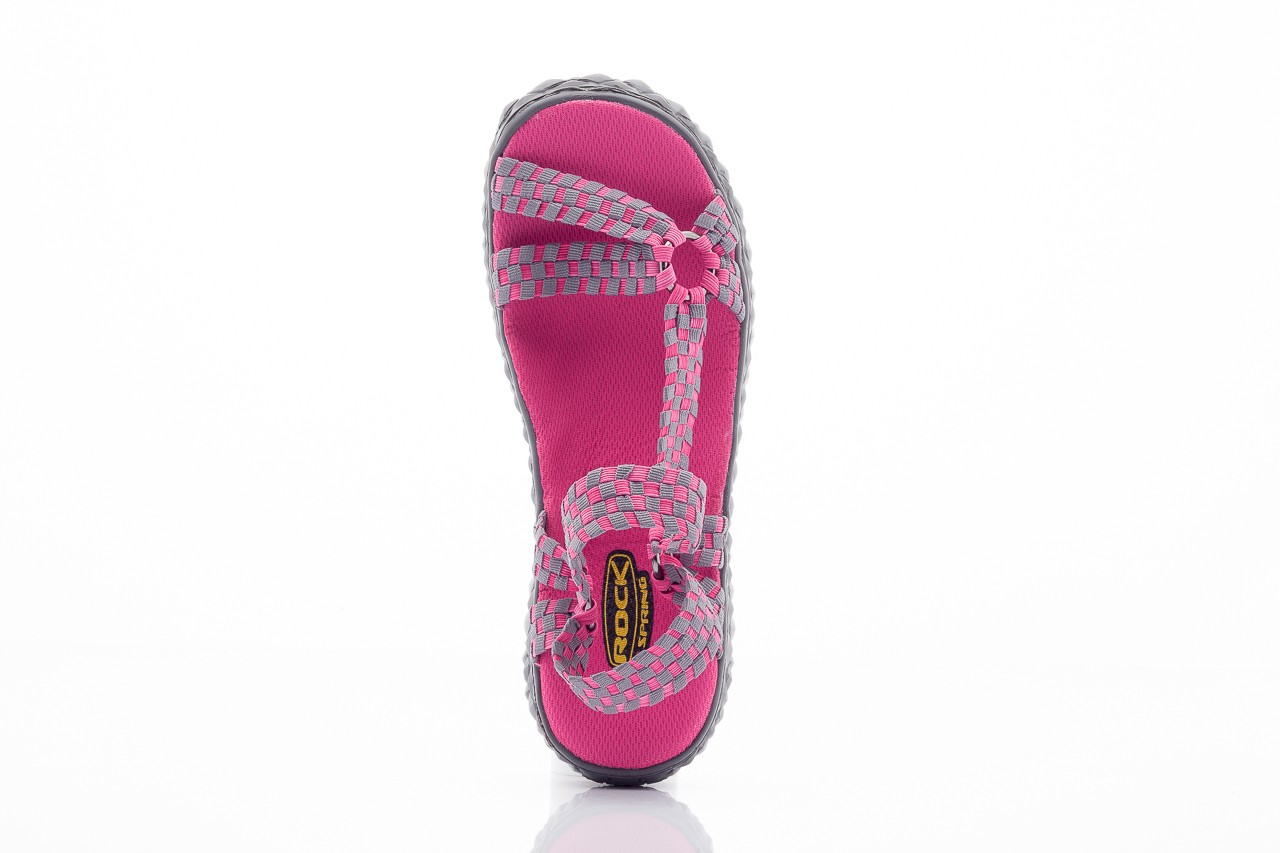 Rock california washed fuchsia grey - rock - nasze marki 5