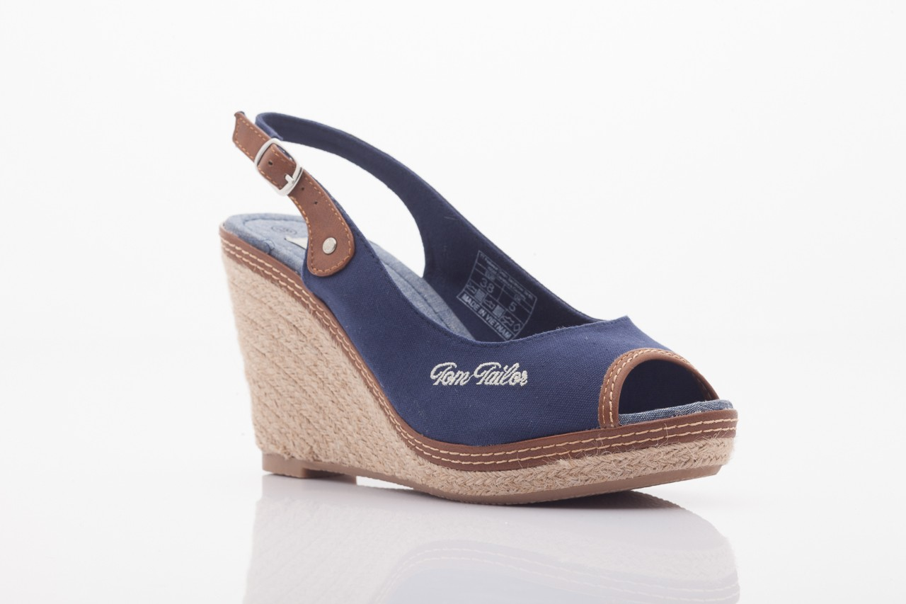 Tom tailor 0616300 dark blue 8