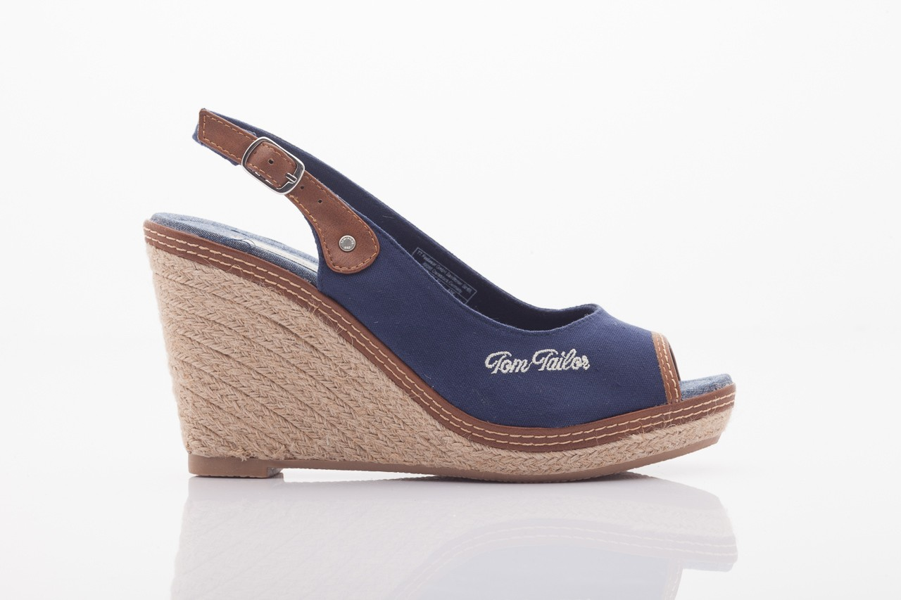 Tom tailor 0616300 dark blue 7