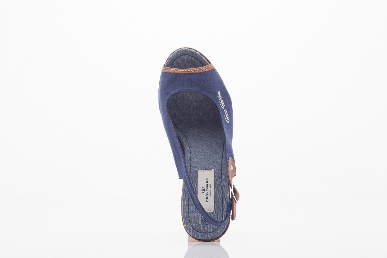 Tom tailor 0616300 dark blue 9