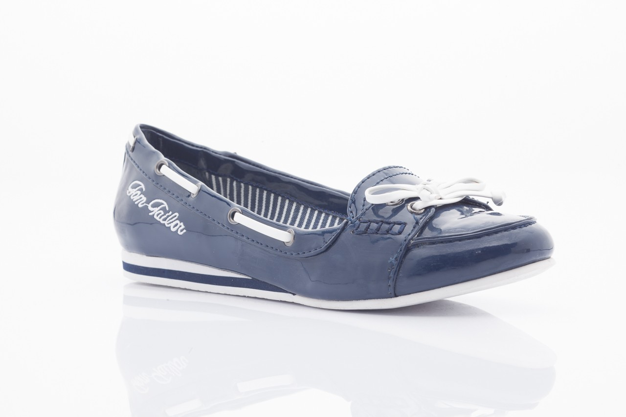 Tom tailor 0617110 dark blue 5