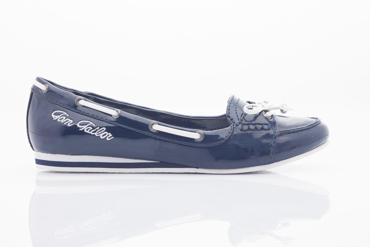 Tom tailor 0617110 dark blue 7