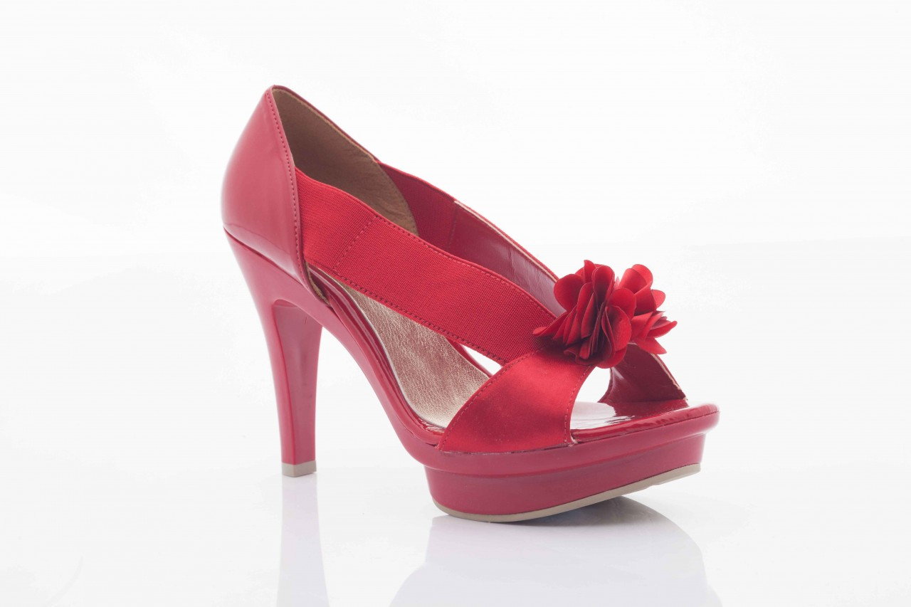Azaleia 930 932 patent red - azaleia - nasze marki 5