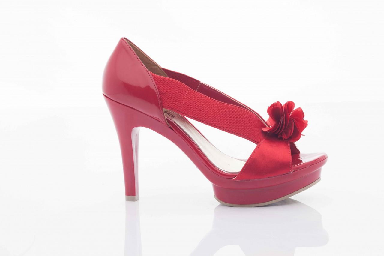 Azaleia 930 932 patent red - azaleia - nasze marki 8