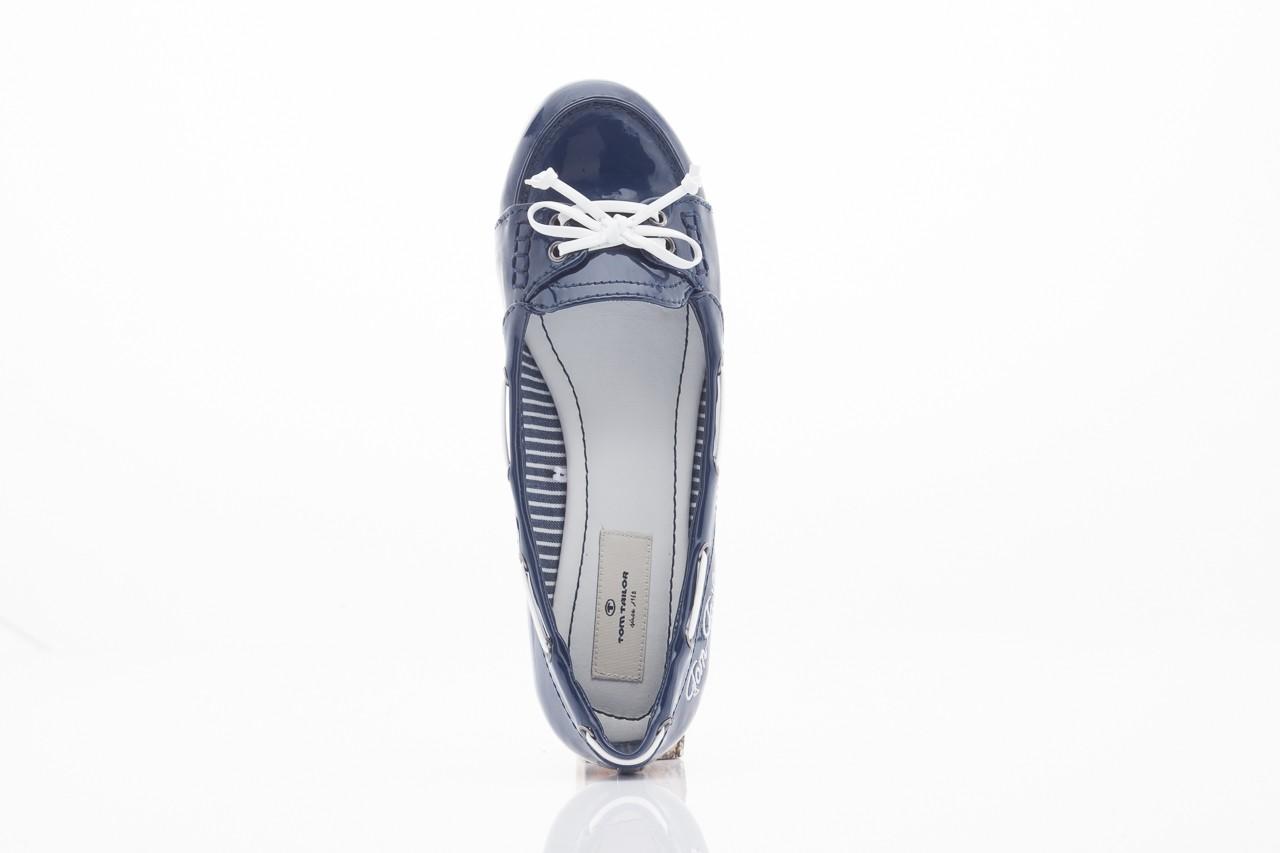 Tom tailor 0617110 dark blue 6