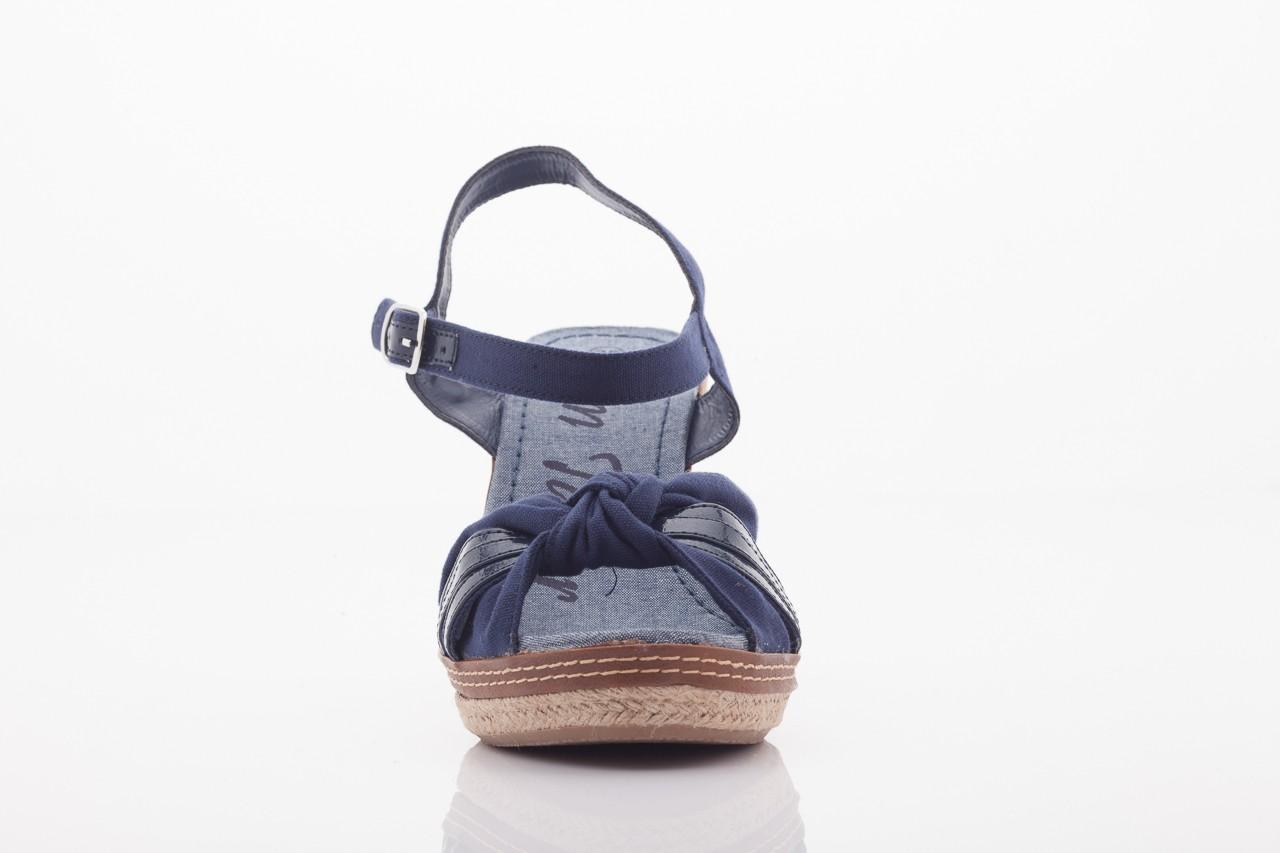 Tom tailor 0616310 dark blue - nasze marki 6
