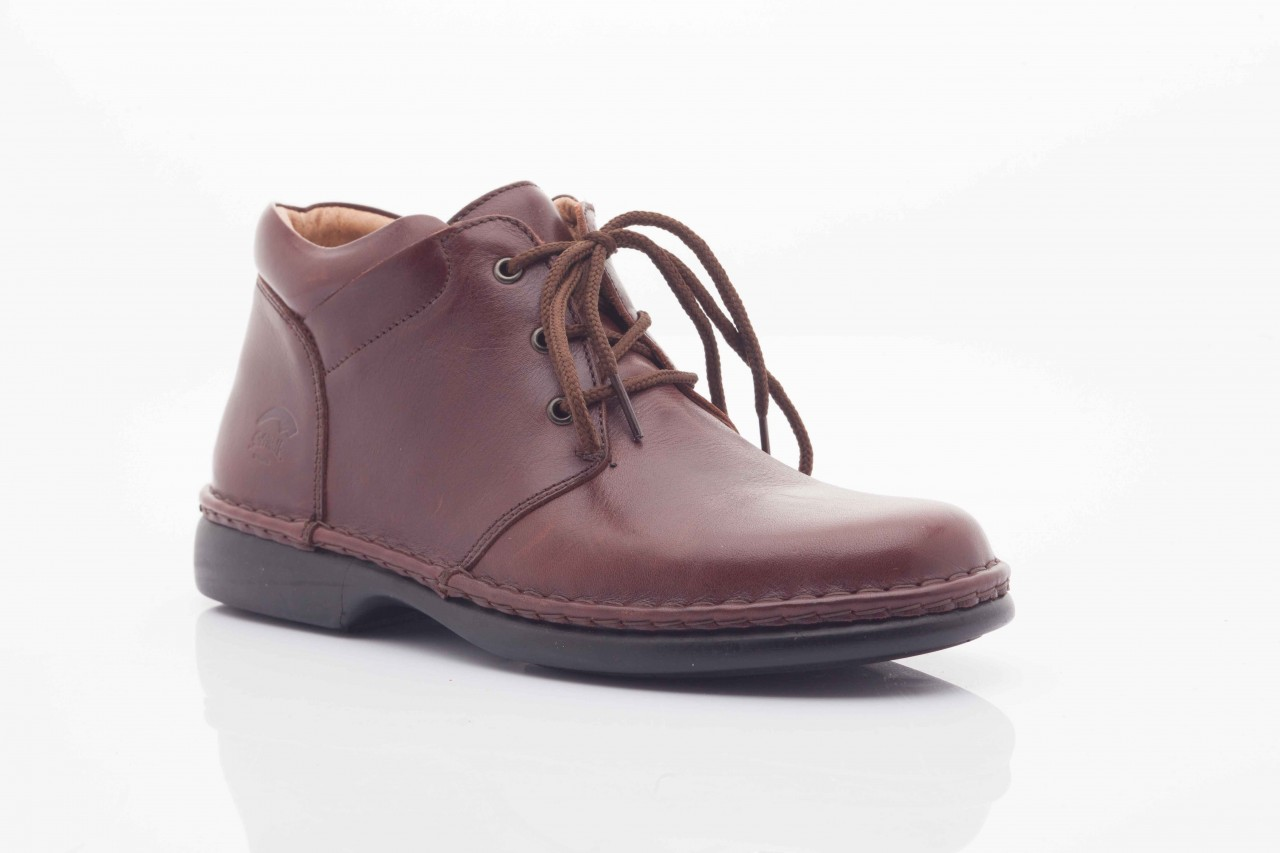 Softwalk 8448 brown - nasze marki 6