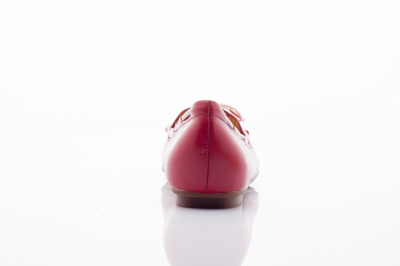 Bayla 1007-58 red emboss - bayla - nasze marki 9