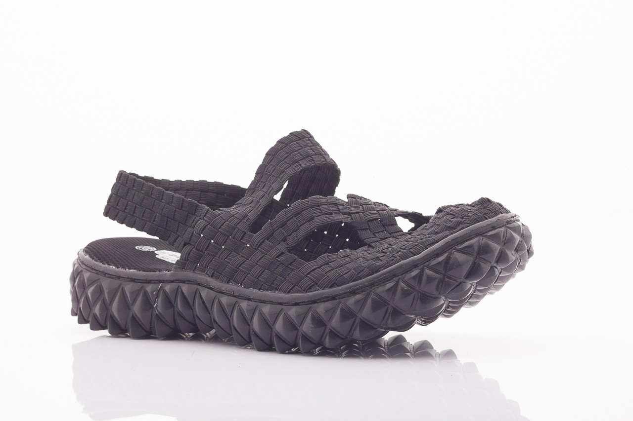 Rock cross sandal black  - rock - nasze marki 10