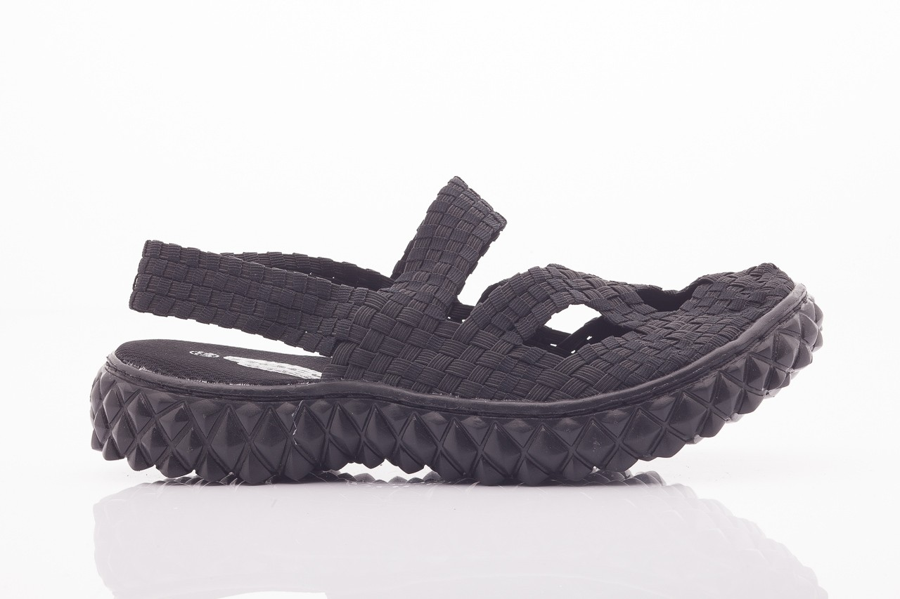 Rock cross sandal black  - rock - nasze marki 7