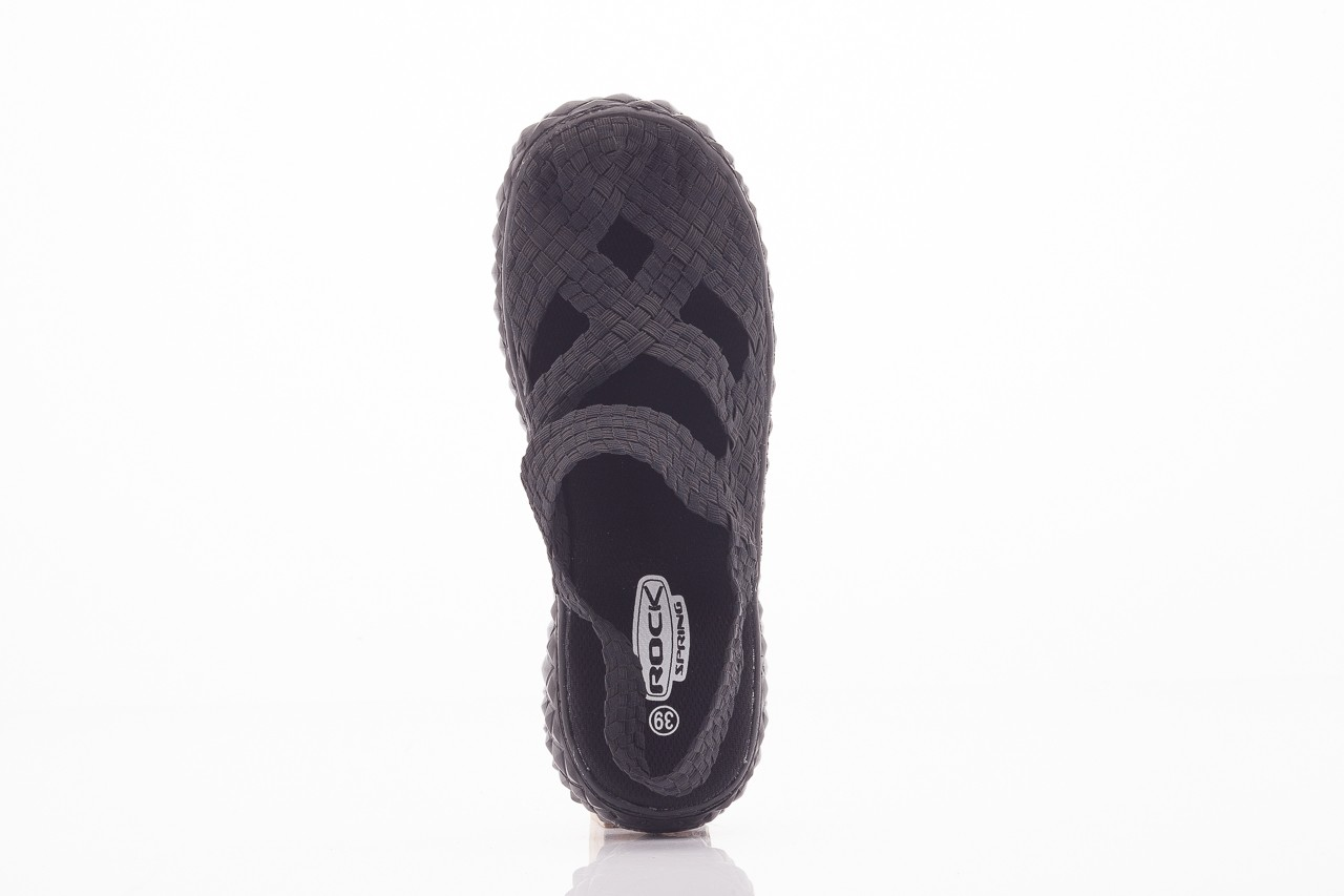 Rock cross sandal black  - rock - nasze marki 11