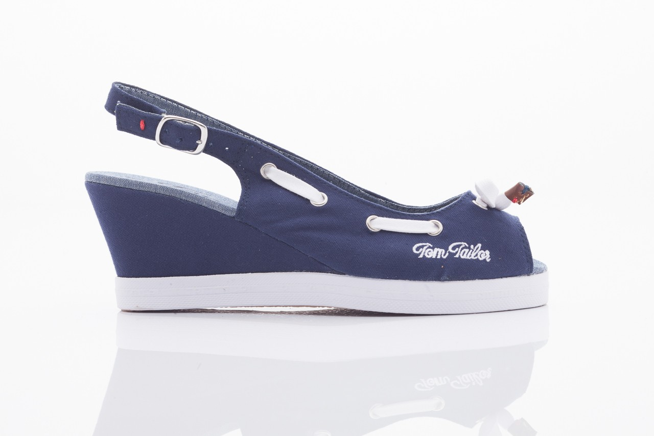 Tom tailor 0616100 dark blue 8
