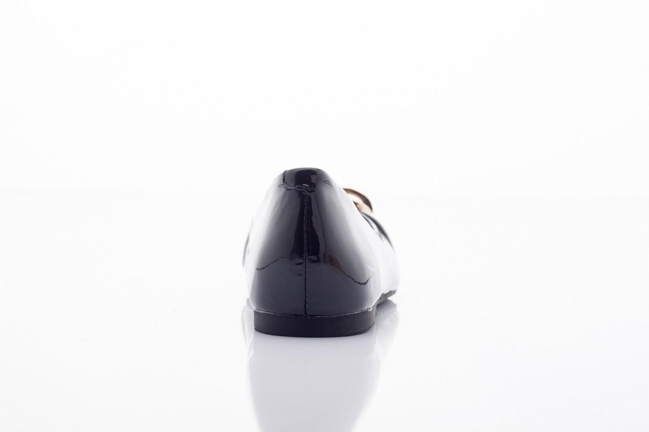 Bayla 1206-25 black white patent - bayla - nasze marki 7