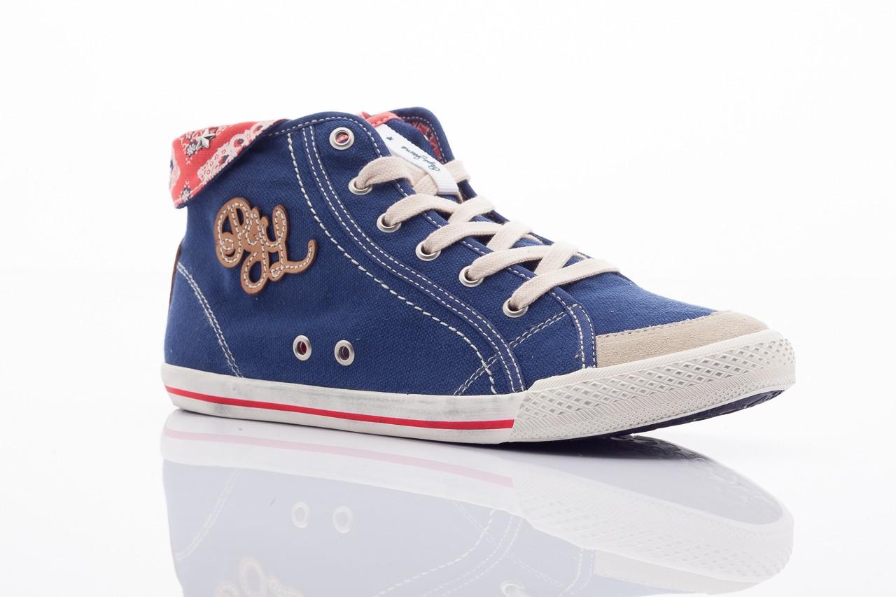 Pepe jeans pfs50297 563 steel blue - pepe jeans  - nasze marki 5