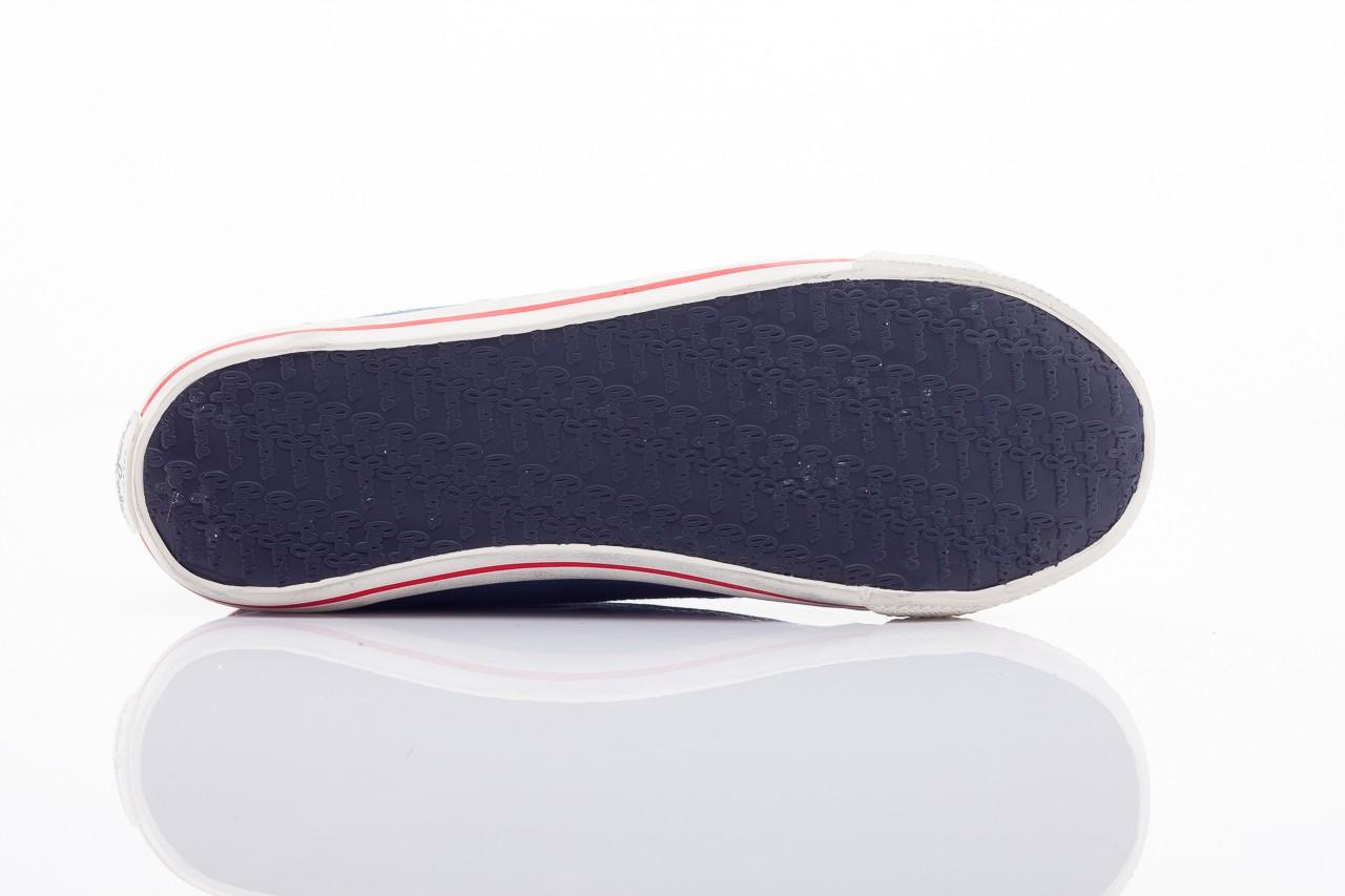 Pepe jeans pfs50297 563 steel blue - pepe jeans  - nasze marki 9