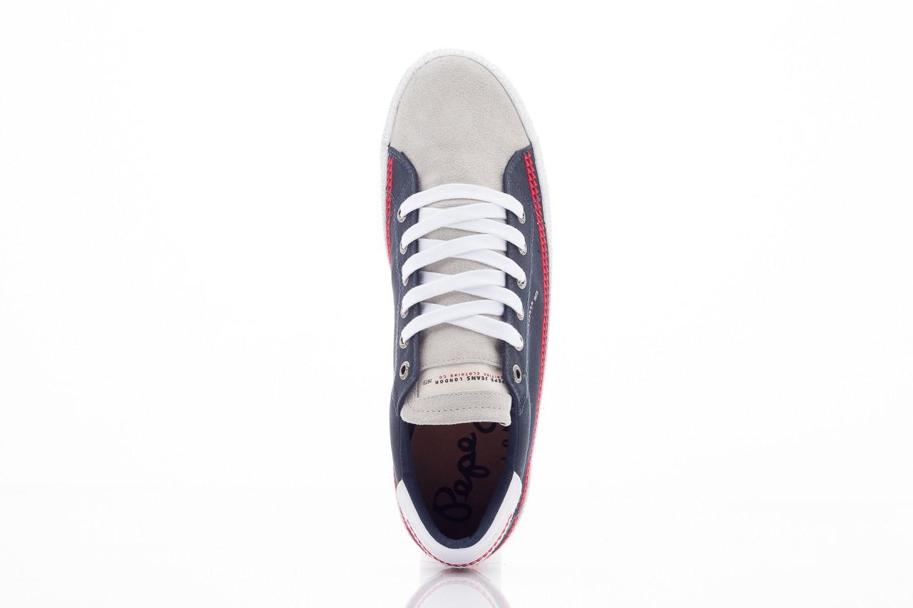 Pepe jeans pfs30691 595 navy - pepe jeans  - nasze marki 5