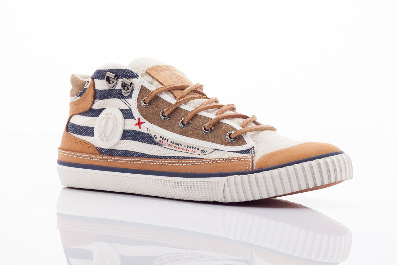 Pepe jeans pfs30689 595 navy - pepe jeans  - nasze marki 5