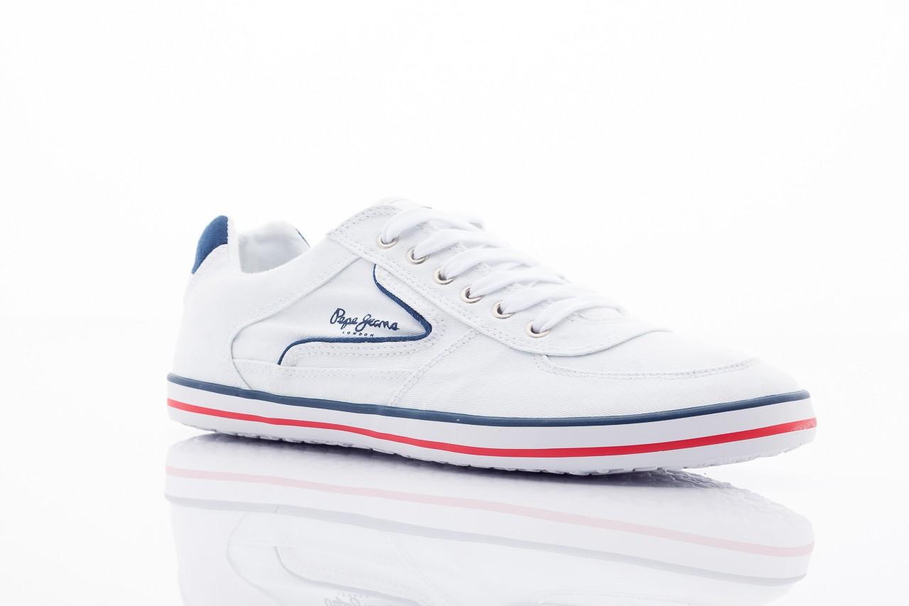 Pepe jeans pfs30653 800 white - pepe jeans  - nasze marki 5