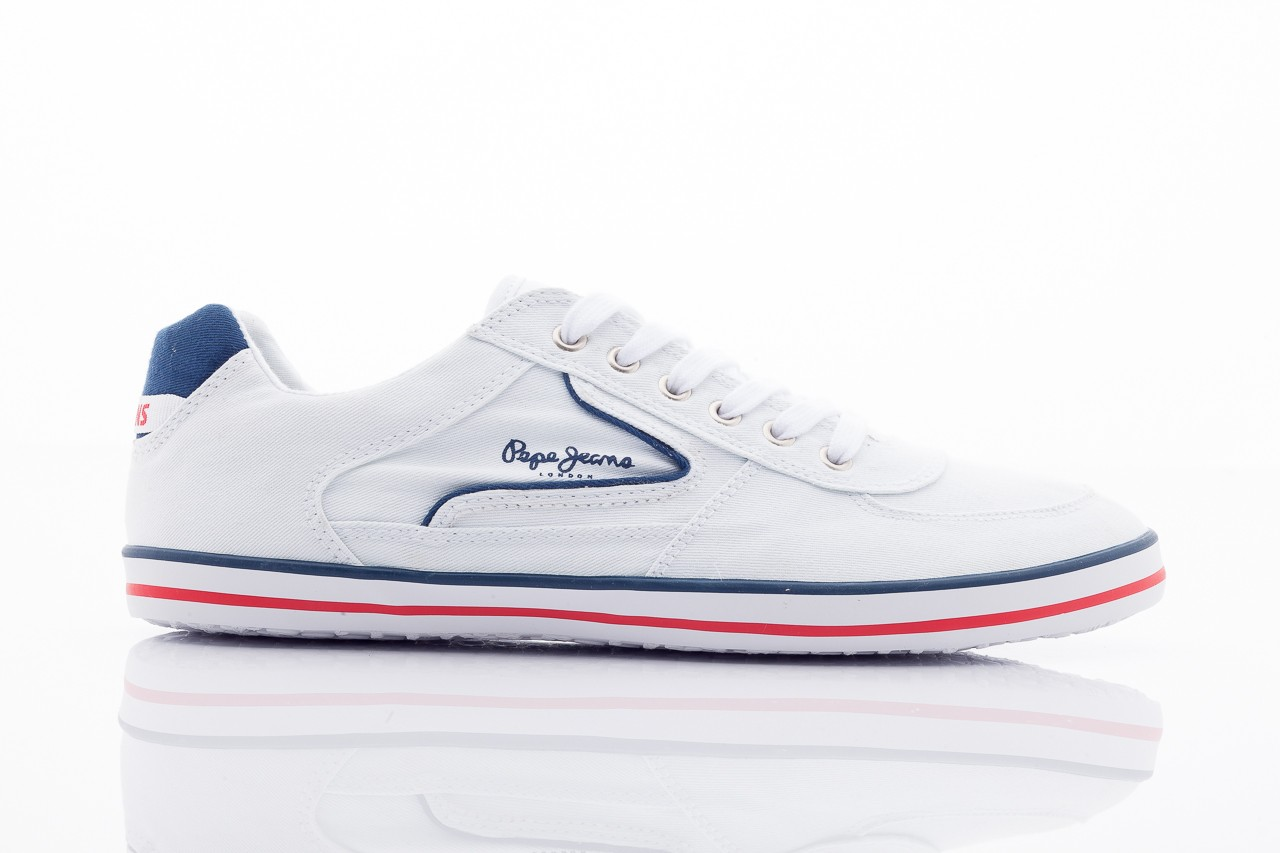 Pepe jeans pfs30653 800 white - pepe jeans  - nasze marki 9