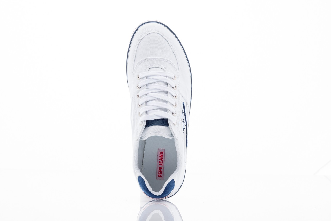 Pepe jeans pfs30653 800 white - pepe jeans  - nasze marki 7