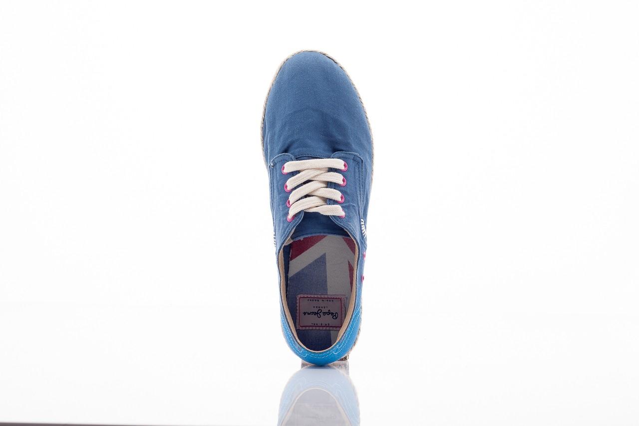 Pepe jeans pfs10767 595 navy - pepe jeans  - nasze marki 6