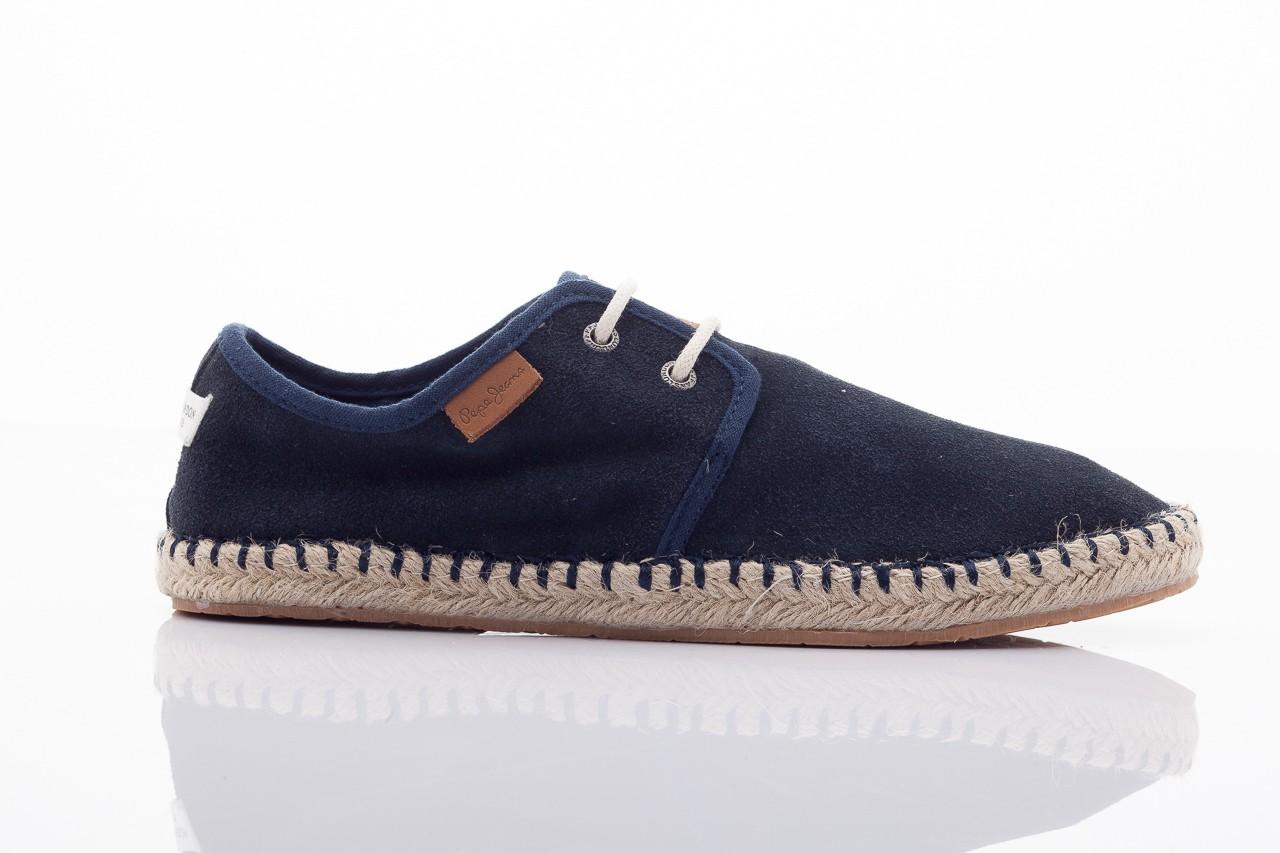 Pepe jeans pfs10776 595 navy - pepe jeans  - nasze marki 9