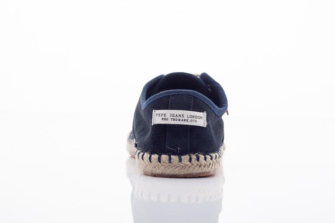 Pepe jeans pfs10776 595 navy - pepe jeans  - nasze marki 5