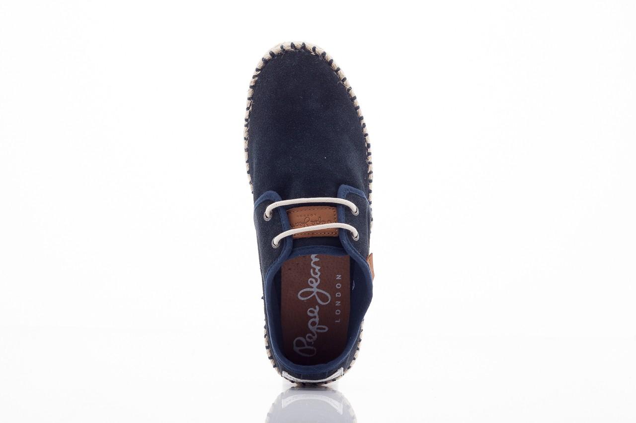 Pepe jeans pfs10776 595 navy - pepe jeans  - nasze marki 8